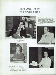 Page 16, 1975 Edition, Valley Christian High School - Crusader Yearbook (Cerritos, CA) online yearbook collection