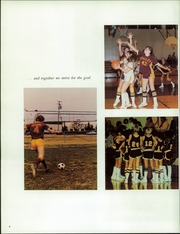 Page 10, 1982 Edition, Valley Christian High School - Crusader Yearbook (Cerritos, CA) online yearbook collection