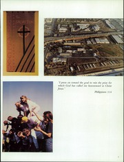 Page 11, 1982 Edition, Valley Christian High School - Crusader Yearbook (Cerritos, CA) online yearbook collection