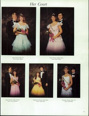 Page 15, 1982 Edition, Valley Christian High School - Crusader Yearbook (Cerritos, CA) online yearbook collection