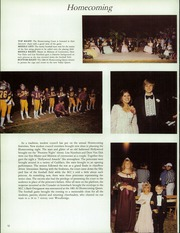Page 16, 1982 Edition, Valley Christian High School - Crusader Yearbook (Cerritos, CA) online yearbook collection