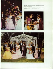 Page 17, 1982 Edition, Valley Christian High School - Crusader Yearbook (Cerritos, CA) online yearbook collection