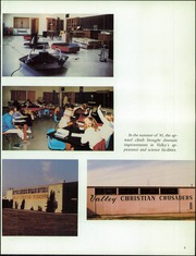Page 7, 1982 Edition, Valley Christian High School - Crusader Yearbook (Cerritos, CA) online yearbook collection