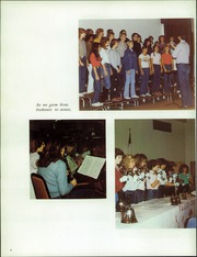 Page 8, 1982 Edition, Valley Christian High School - Crusader Yearbook (Cerritos, CA) online yearbook collection