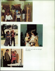 Page 9, 1982 Edition, Valley Christian High School - Crusader Yearbook (Cerritos, CA) online yearbook collection