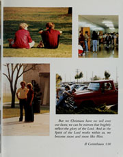 Page 11, 1983 Edition, Valley Christian High School - Crusader Yearbook (Cerritos, CA) online yearbook collection