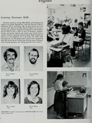 Page 14, 1983 Edition, Valley Christian High School - Crusader Yearbook (Cerritos, CA) online yearbook collection