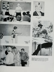 Page 17, 1983 Edition, Valley Christian High School - Crusader Yearbook (Cerritos, CA) online yearbook collection