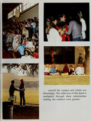Page 7, 1983 Edition, Valley Christian High School - Crusader Yearbook (Cerritos, CA) online yearbook collection