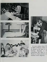 Page 9, 1983 Edition, Valley Christian High School - Crusader Yearbook (Cerritos, CA) online yearbook collection