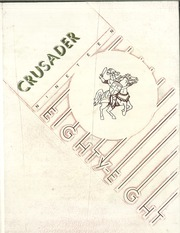 1988 Edition, Valley Christian High School - Crusader Yearbook (Cerritos, CA)