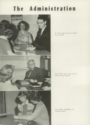 Page 12, 1952 Edition, Loma Linda Academy - Lomashpere Yearbook (Loma Linda, CA) online yearbook collection