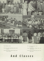 Page 13, 1952 Edition, Loma Linda Academy - Lomashpere Yearbook (Loma Linda, CA) online yearbook collection