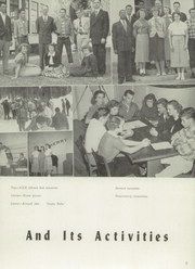 Page 15, 1952 Edition, Loma Linda Academy - Lomashpere Yearbook (Loma Linda, CA) online yearbook collection