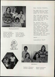 Page 13, 1980 Edition, Loma Linda Academy - Lomashpere Yearbook (Loma Linda, CA) online yearbook collection