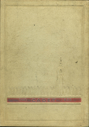 1936 Edition, Army and Navy Academy - Adjutant Yearbook (Carlsbad, CA)