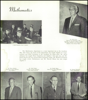 Page 17, 1960 Edition, Army and Navy Academy - Adjutant Yearbook (Carlsbad, CA) online yearbook collection