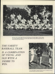 Page 174, 1965 Edition, Army and Navy Academy - Adjutant Yearbook (Carlsbad, CA) online yearbook collection