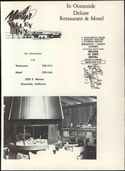 Page 245, 1965 Edition, Army and Navy Academy - Adjutant Yearbook (Carlsbad, CA) online yearbook collection