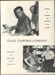 Page 249, 1965 Edition, Army and Navy Academy - Adjutant Yearbook (Carlsbad, CA) online yearbook collection
