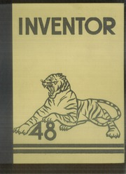 Page 1, 1948 Edition, Edison High School - Inventor Yearbook (Fresno, CA) online yearbook collection