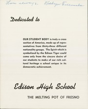 Page 8, 1948 Edition, Edison High School - Inventor Yearbook (Fresno, CA) online yearbook collection