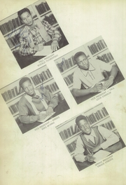 Page 16, 1952 Edition, Edison High School - Inventor Yearbook (Fresno, CA) online yearbook collection