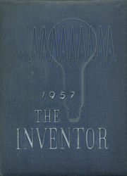Page 1, 1957 Edition, Edison High School - Inventor Yearbook (Fresno, CA) online yearbook collection