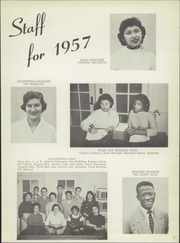 Page 11, 1957 Edition, Edison High School - Inventor Yearbook (Fresno, CA) online yearbook collection