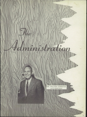 Page 13, 1957 Edition, Edison High School - Inventor Yearbook (Fresno, CA) online yearbook collection