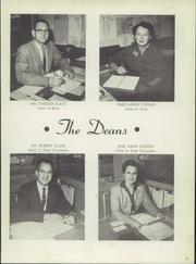 Page 15, 1957 Edition, Edison High School - Inventor Yearbook (Fresno, CA) online yearbook collection