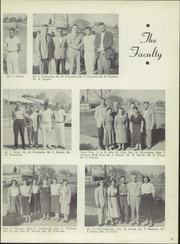 Page 17, 1957 Edition, Edison High School - Inventor Yearbook (Fresno, CA) online yearbook collection