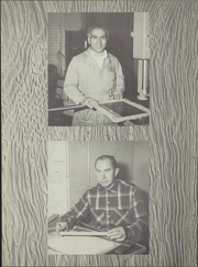 Page 9, 1957 Edition, Edison High School - Inventor Yearbook (Fresno, CA) online yearbook collection