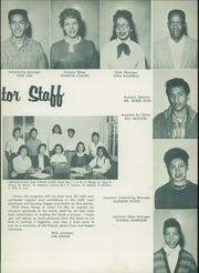 Page 11, 1958 Edition, Edison High School - Inventor Yearbook (Fresno, CA) online yearbook collection