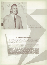 Page 12, 1958 Edition, Edison High School - Inventor Yearbook (Fresno, CA) online yearbook collection