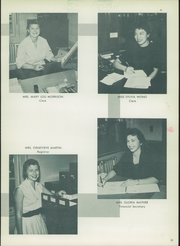 Page 15, 1958 Edition, Edison High School - Inventor Yearbook (Fresno, CA) online yearbook collection