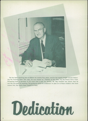 Page 8, 1958 Edition, Edison High School - Inventor Yearbook (Fresno, CA) online yearbook collection