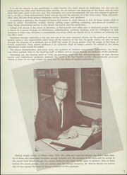 Page 9, 1958 Edition, Edison High School - Inventor Yearbook (Fresno, CA) online yearbook collection