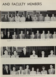 Page 11, 1953 Edition, El Rancho High School - Por El Ano Yearbook (Pico Rivera, CA) online yearbook collection