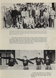 Page 13, 1953 Edition, El Rancho High School - Por El Ano Yearbook (Pico Rivera, CA) online yearbook collection
