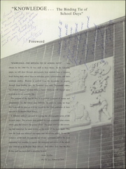 Page 6, 1960 Edition, El Rancho High School - Por El Ano Yearbook (Pico Rivera, CA) online yearbook collection