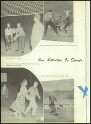Page 10, 1957 Edition, San Pasqual Academy - Alape Yearbook (Escondido, CA) online yearbook collection