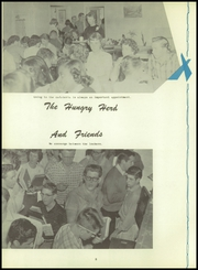Page 12, 1957 Edition, San Pasqual Academy - Alape Yearbook (Escondido, CA) online yearbook collection