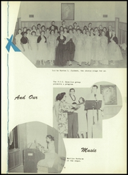 Page 13, 1957 Edition, San Pasqual Academy - Alape Yearbook (Escondido, CA) online yearbook collection
