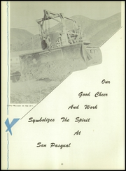 Page 14, 1957 Edition, San Pasqual Academy - Alape Yearbook (Escondido, CA) online yearbook collection