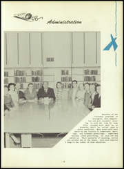 Page 17, 1957 Edition, San Pasqual Academy - Alape Yearbook (Escondido, CA) online yearbook collection