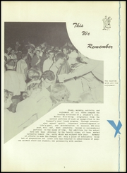 Page 7, 1957 Edition, San Pasqual Academy - Alape Yearbook (Escondido, CA) online yearbook collection