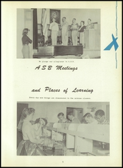 Page 9, 1957 Edition, San Pasqual Academy - Alape Yearbook (Escondido, CA) online yearbook collection