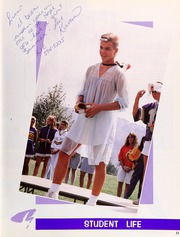 Page 15, 1988 Edition, Diamond Bar High School - Taurus Yearbook (Diamond Bar, CA) online yearbook collection