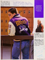 Page 7, 1988 Edition, Diamond Bar High School - Taurus Yearbook (Diamond Bar, CA) online yearbook collection